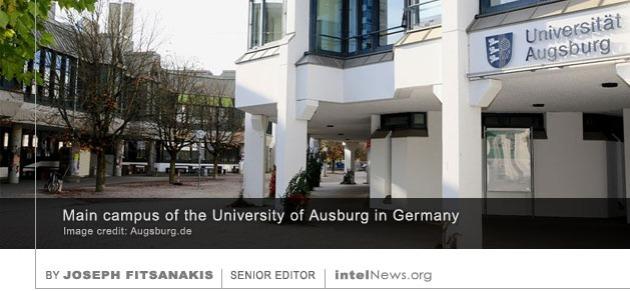 University of Augsburg