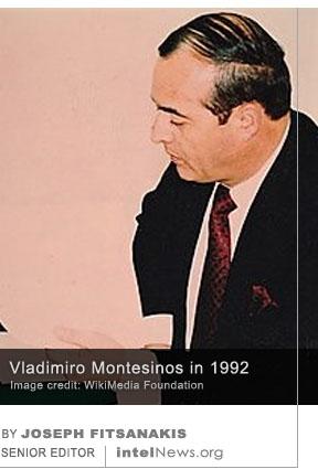 Vladimiro Montesinos