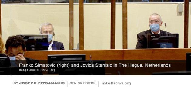 Jovica Stanisic Franko Simatovic
