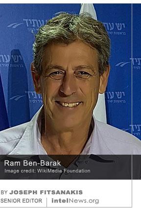 Ram Ben-Barak