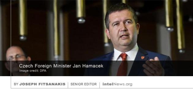 Jan Hamacek